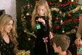 Free Beautiful Child Christmas Day Stock Photo - 6230750