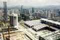 Free Chinese Metropolis Stock Photo - 6235370