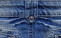 Free Denim Jeans Detail Stock Photo - 6238760