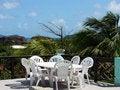 Free Virgin Gorda Island Dining Stock Images - 6238954