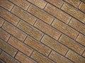 Free Brick Wall Royalty Free Stock Image - 6239196