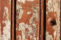 Free Old Door Detail Royalty Free Stock Image - 6239506