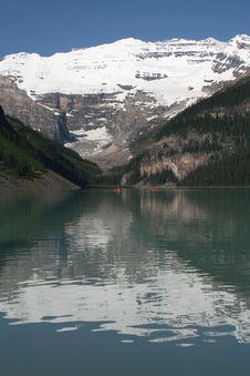 Free Lake Louise Stock Images - 6231404