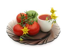 Free Vegetables Royalty Free Stock Image - 6231526