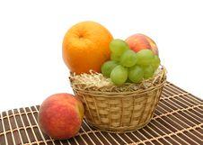 Free Fruit Royalty Free Stock Image - 6231726