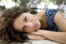Free Pretty Girl Stock Photos - 6231733