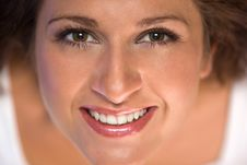 Free Beauty Girl Royalty Free Stock Photos - 6232118