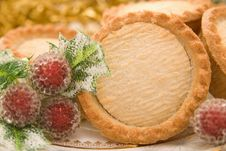 Free Christmas Mince Pies Royalty Free Stock Images - 6232819
