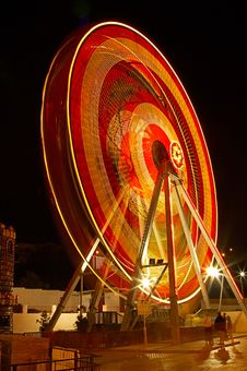 Free Big Wheel Stock Photography - 6232872