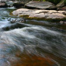 Free Dreamy River Stock Photo - 6235870