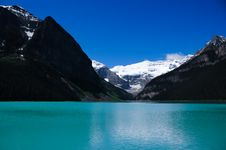 Free Lake And Mountains Stock Photos - 6236843