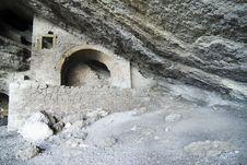 Free Shalyapin S Grotto Stock Photo - 6238630