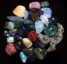 Free Gemstones Stock Images - 6239104