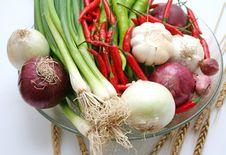 Free Onions Stock Photo - 6239460