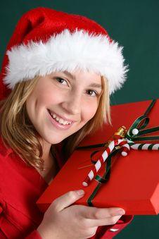 Free Christmas Present Stock Image - 6239571