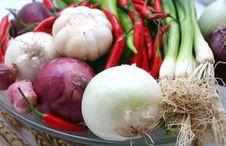Free Onions Stock Photo - 6239660