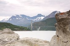 Free Norway Royalty Free Stock Photography - 6239987