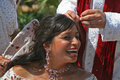 Free Happy Bride Royalty Free Stock Photography - 6241027