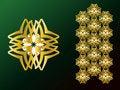 Free Arabic Ornaments Stock Photo - 6243290