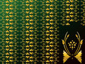 Free Arabic Ornaments Stock Photo - 6244120