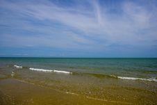 Free Beach Stock Image - 6242931