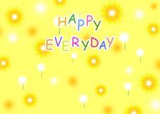 Free Happy Stock Image - 6243351