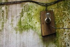Free Grunge Background Stock Image - 6243421