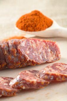 Free Roast And Chili Stock Photo - 6243650