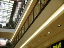 Free Shopping Center Royalty Free Stock Images - 6243969