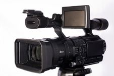 Free Camcorder Stock Images - 6244714