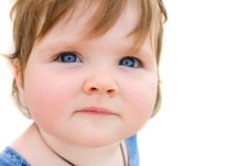 Free Pretty Baby Stock Photography - 6248232