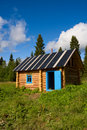 Free Cabin In Woods Stock Images - 6251304