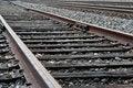 Free Railroad Royalty Free Stock Image - 6254486