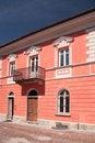 Free Italian Residence Stock Photos - 6256373