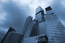 Free High Rise Building Stock Image - 6251461