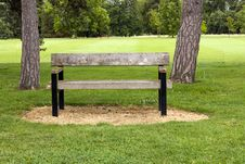 Free Bench Stock Photo - 6252220