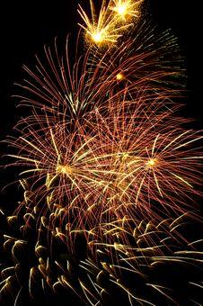 Free Fireworks Stock Photos - 6252373