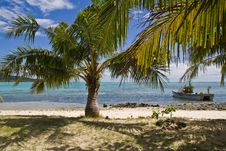 Free Holiday Island Stock Photos - 6252973