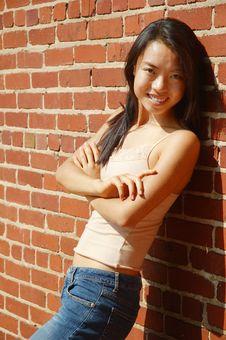 Free Fashion Girl Stock Images - 6253194