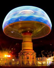 Free Mushroom Ride Royalty Free Stock Photo - 6254145