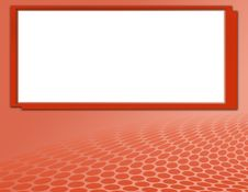 Free Orange Abstract Background Royalty Free Stock Photos - 6254778