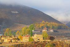 Free Tibet Altiplano Stock Images - 6254784