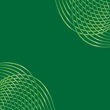 Free Abstract Green Background Stock Photo - 6255010