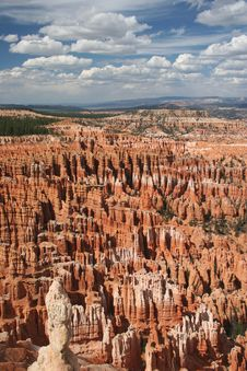 Free Bryce Canyon National Park Royalty Free Stock Photo - 6255395