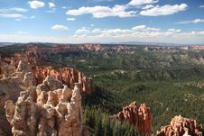 Free Bryce Canyon National Park Royalty Free Stock Photo - 6255405