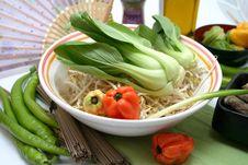 Free Pak Choi Vegetables Stock Photos - 6255423