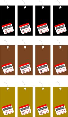 Free Price Tags Stock Photos - 6255643