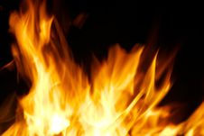 Free Flame Stock Photo - 6256300