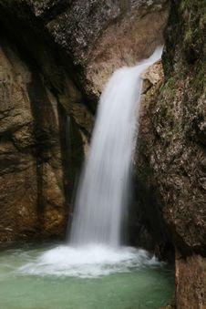 Free Waterfall Royalty Free Stock Photos - 6257838