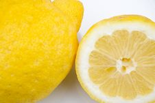 Free Photo Of Lemon Stock Photo - 6257930